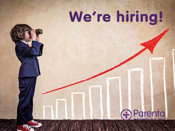 we're hiring (VG)