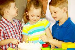 Providing childcare