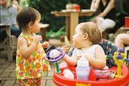 Childcare providing