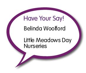 Little Meadows Day Nursery