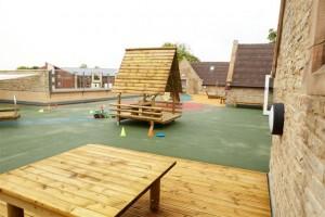 New Kids Allowed setting in Macclesfield