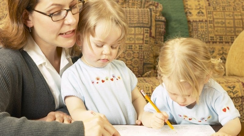 Childcare Apprenticeships: Nurseries and learners gain real benefits from work-related training
