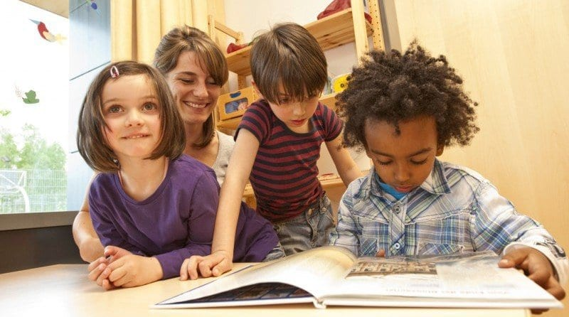 Teachers say investing more in early years education will improve primary results