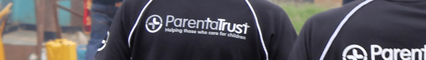 About the trust page banner