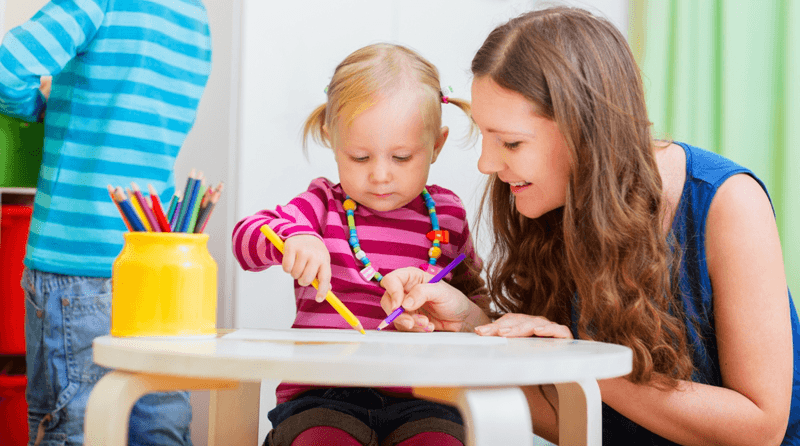 Nurseries struggle to recruit qualified staff ahead of the introduction of 30 hours free childcare