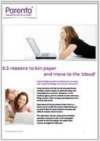 6.5 reasons to bin paper