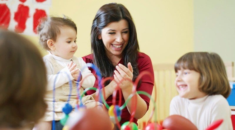 The New Early Years Educator Apprenticeship Consultation