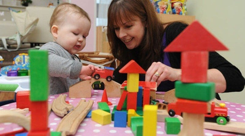 Ofsted downgrade overturned by nursery