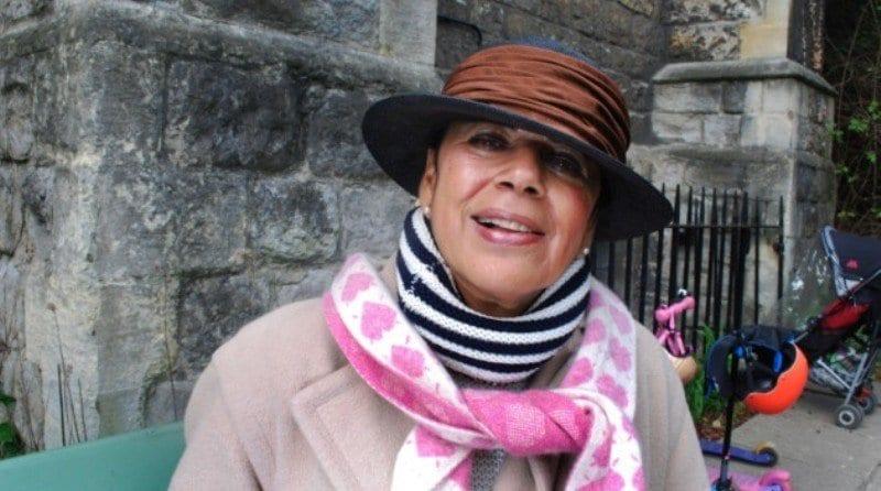 Nursery head teacher honoured for work with minority communities