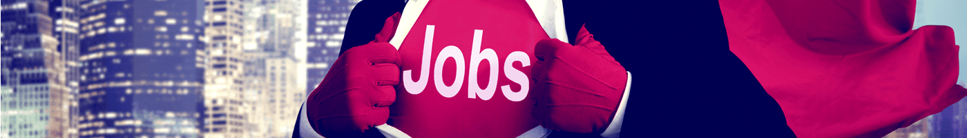 Jobs Page Banner