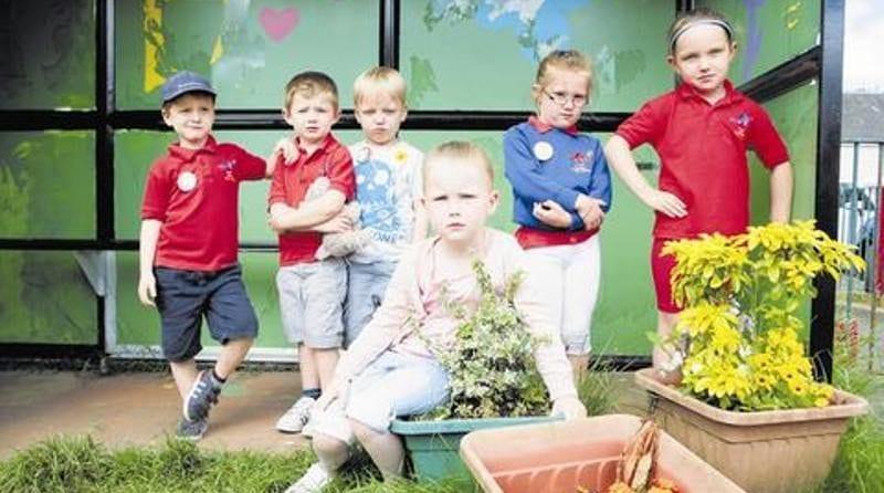 Nursery children heartbroken after 5th vandalism attack