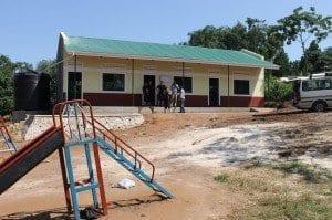 Preschool Uganda