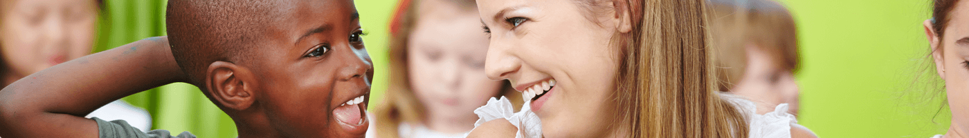 Childcare Apprenticeships employers page banner