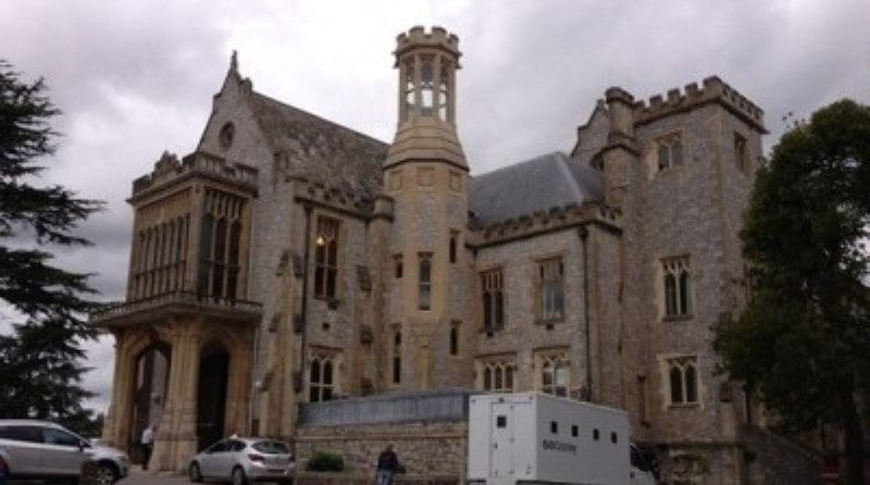 Yeovil nursery worker admits abusing young boy