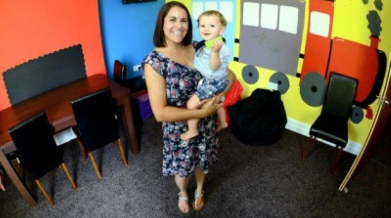 New nursery to open in memory of baby girl