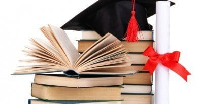 bigstock-Grad-hat-with-diploma-and-book-48865748