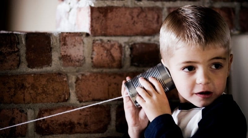 5 tips to support children with unclear speech