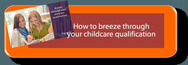 breezing through your qualification