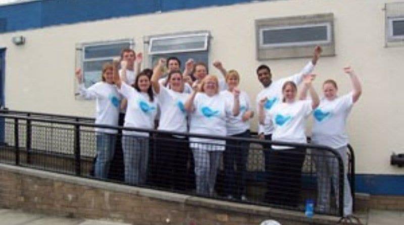 Keighley Nursery Improvement Plan Pays Off