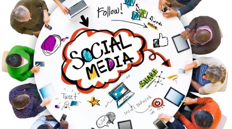 Fill you vacancy using social media