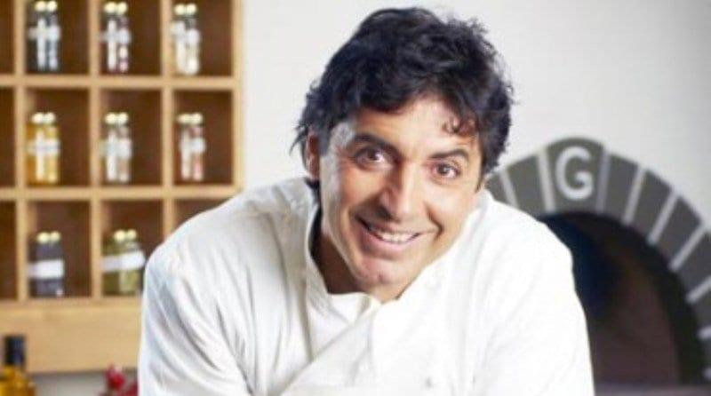 Celebrity chef to set menu for Dizzy Ducks nursery