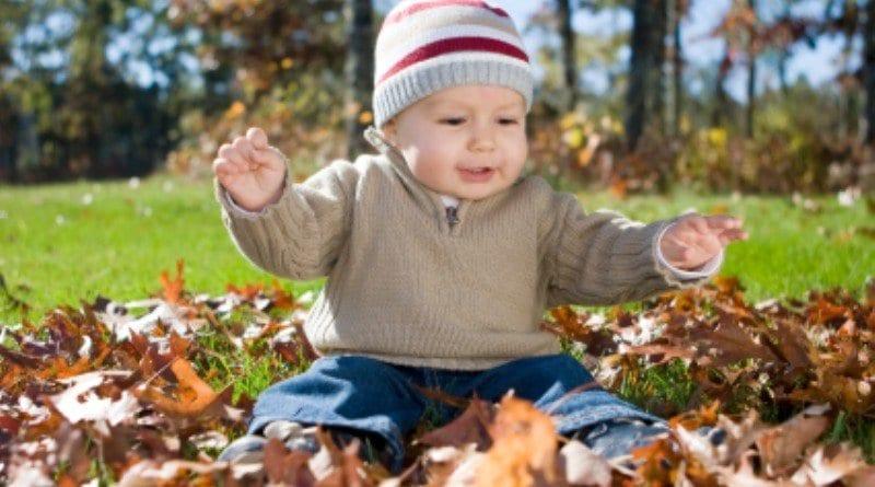 Develop children's sensory experiences