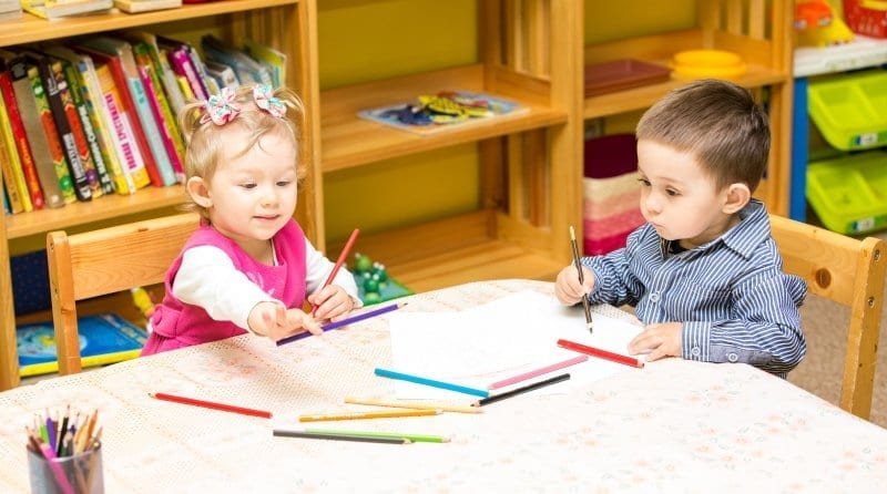 5 reasons why you didn't pass your nursery trial