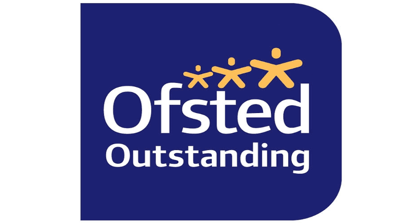 fairly marked by Ofsted