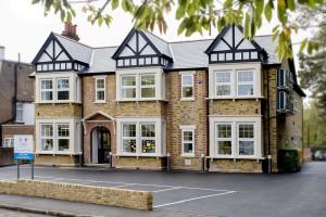 Rickmansworth Nursery
