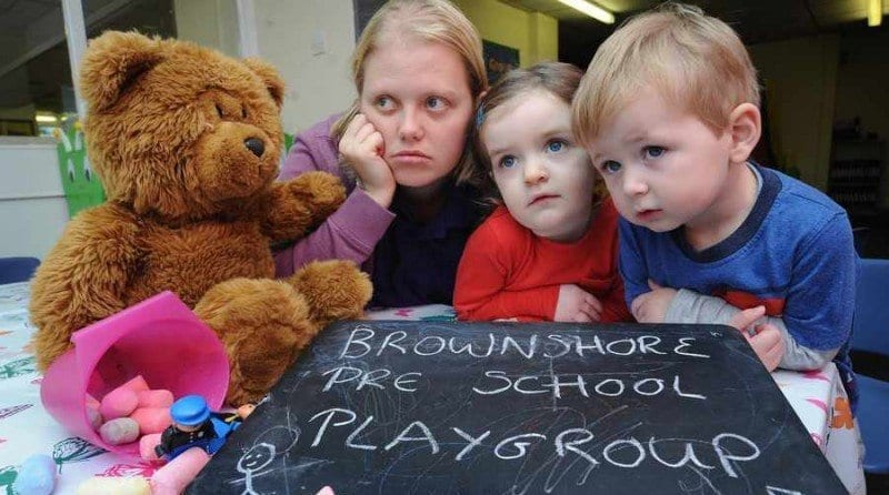 Second nursery targeted by thieves