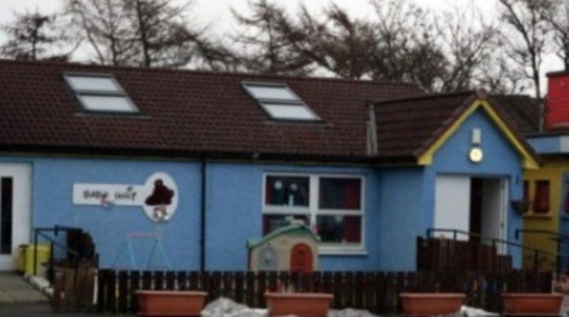Dundee nursery receives another damning report