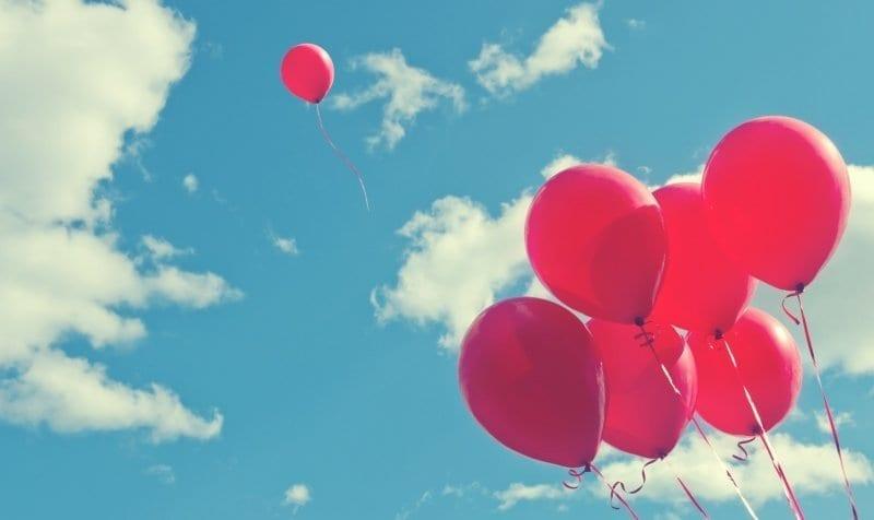 Cuddles Day Nursery release  'Friendship' balloons