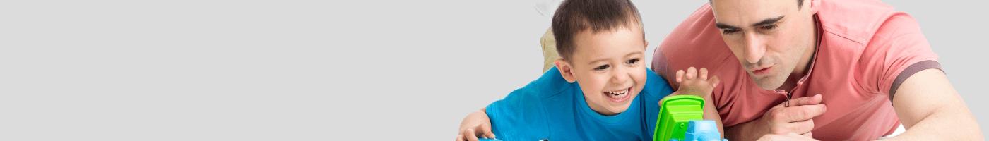 Parent Portal Page Banner