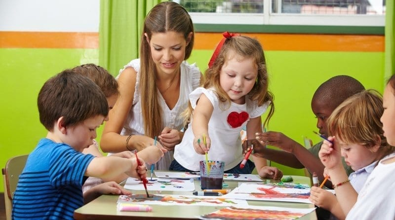 A parent's guide to childcare apprenticeships