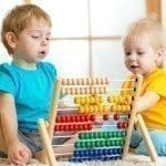 Abacus update from Boys and Girls Nursery