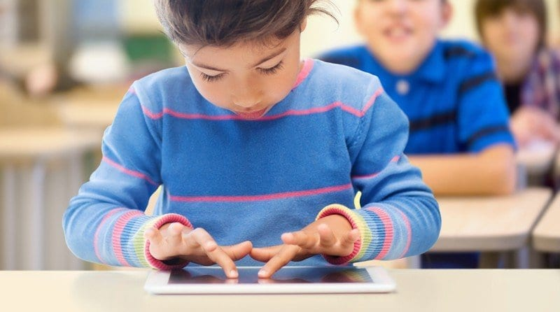 Are Smartphones to blame for children's speech and language delays?