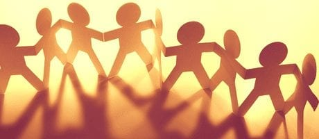 develop good relationships with your customers