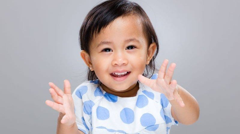 Singing and speech: benefits for pre-schoolers