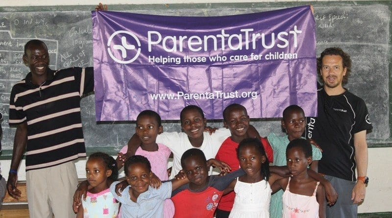 Parenta Trust Rally raises a huge £13,000!