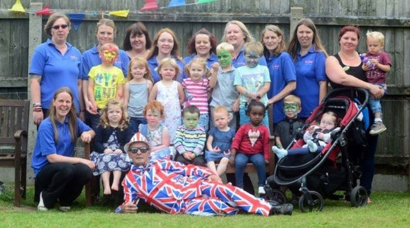 Playgroup closes after 50 years