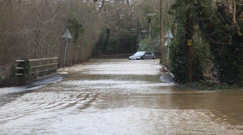 Flooding sees nursery close