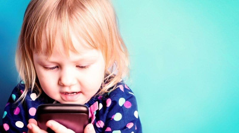 Smartphone use in Early Years learning – a hindrance or an essential tool?