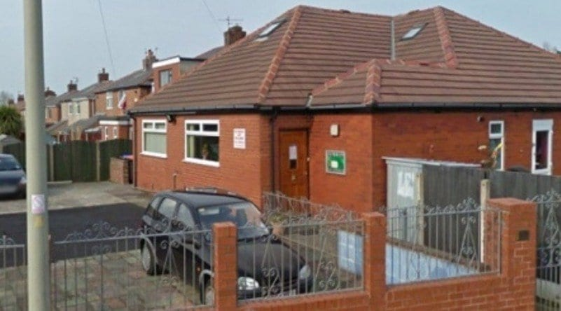 Investigation launched as 2 year old wanders from nursery