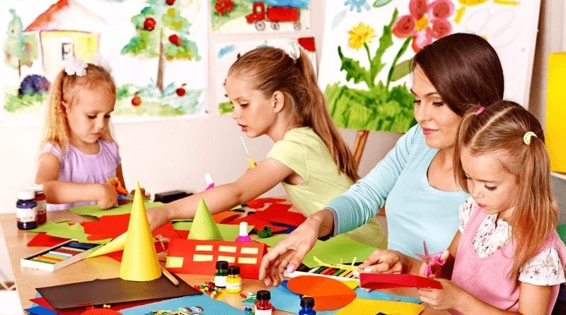 Government push for childminder agencies