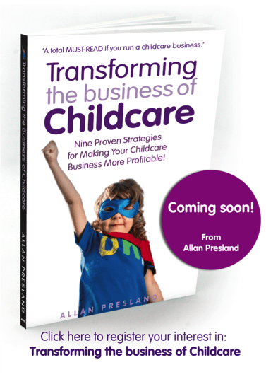 Transforming the business of childcare