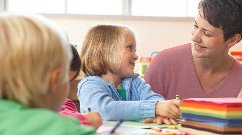 make your childcare business more efficien
