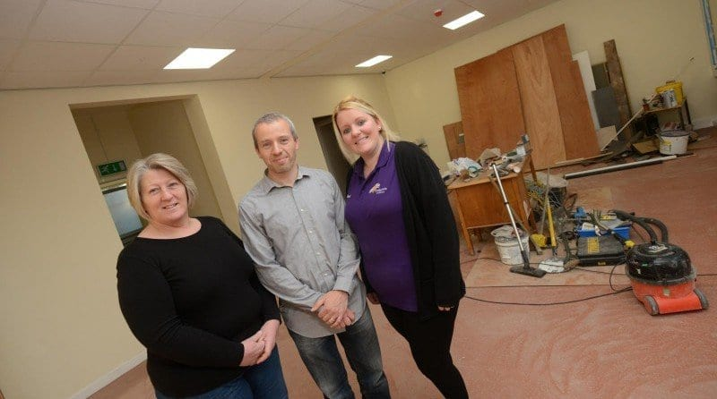 Former Bradford church to be converted into new nursery