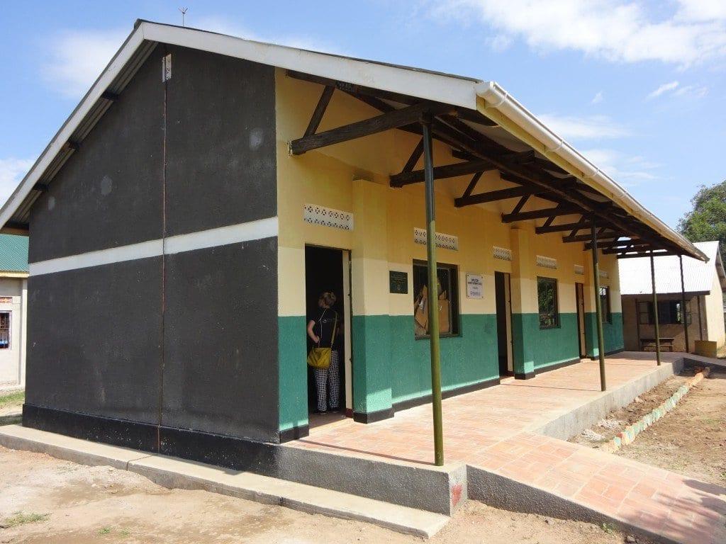 Parenta Trust's second nursery helps Opilitok Primary School become ranked top 10