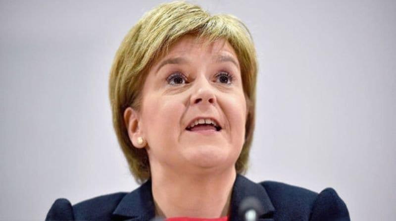 Sturgeon's nursery pledge slated