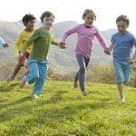 Two to four-year-olds deemed too inactive